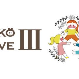 NIKO LIVE様のロゴデザイン制作をしました