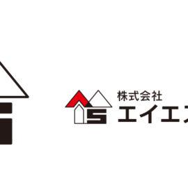 株式会社エイエス・ウエスト様ロゴデザイン