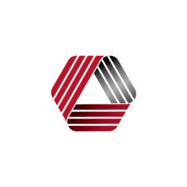 株式会社ラキ様のロゴと名刺を制作しました