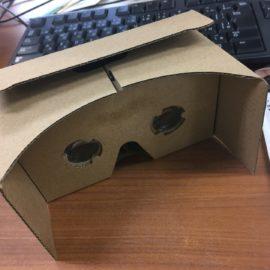 """""""VR体験"""""""